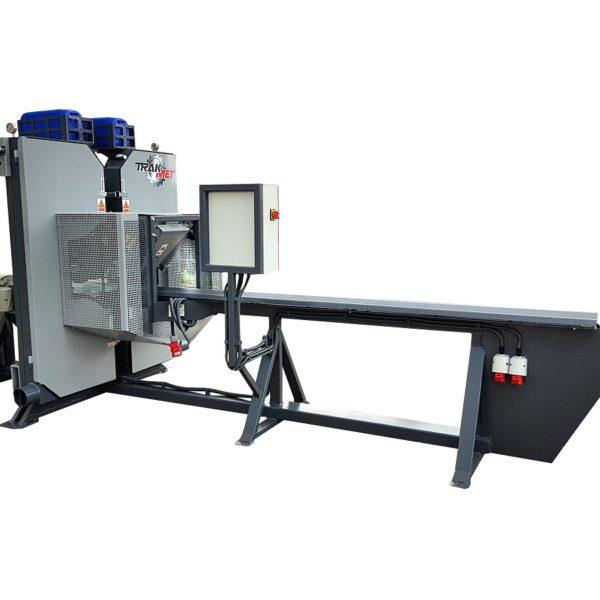 Banzicul Vertical Trak-Met PRPn-2