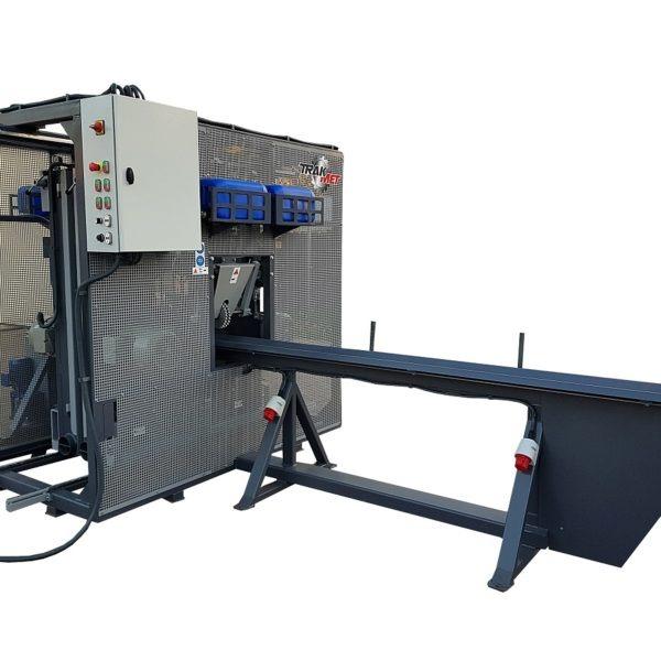 Banzicul Vertical Trak-Met PRPn-4