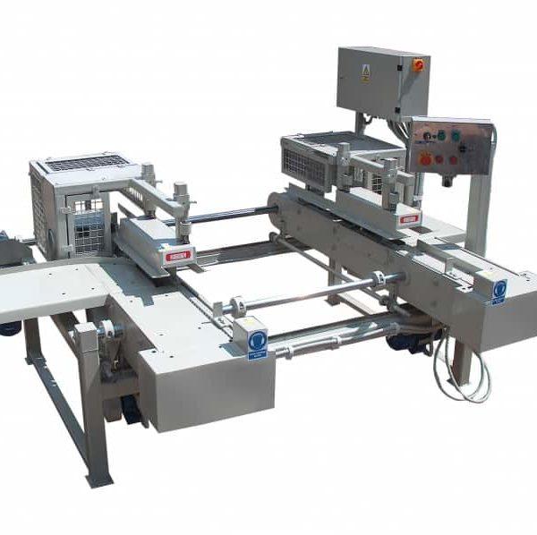 Masina de cepuit Lignuma FC-4