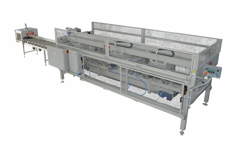Utilaj de retezare/sectionare Lignuma MN-3/B