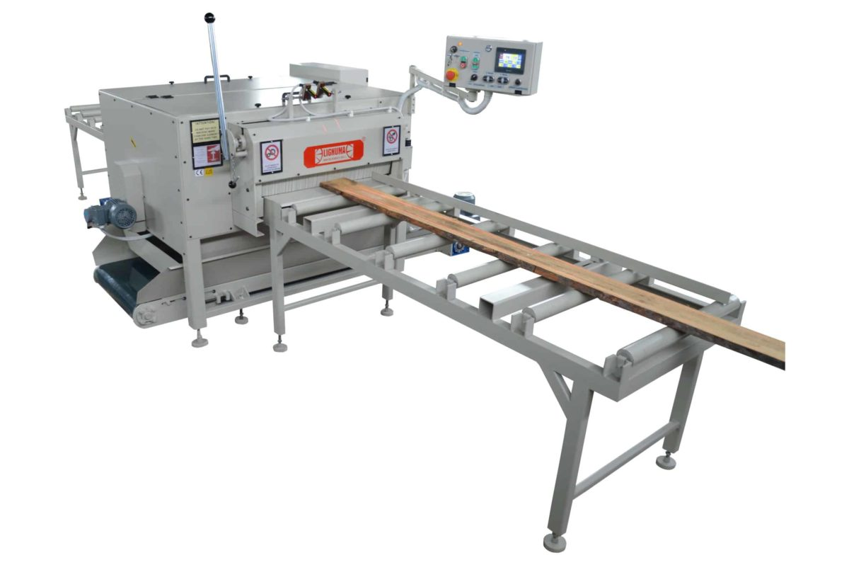 Masina de Tivit Lignuma MN-315 (2)