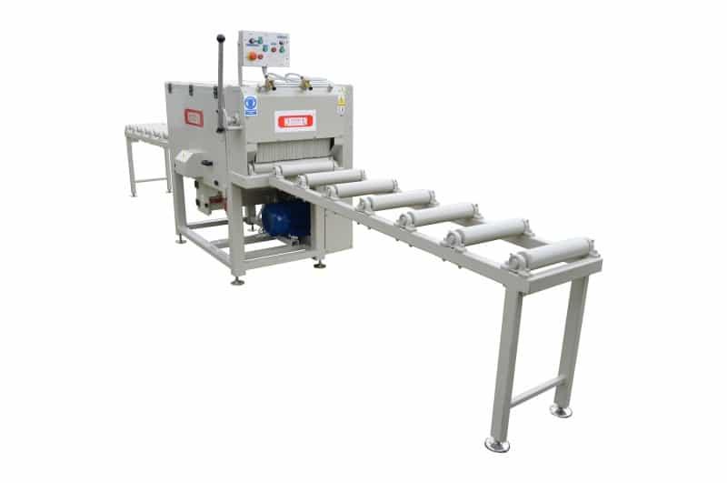 Masina de Tivit Lignuma OB-2d/K