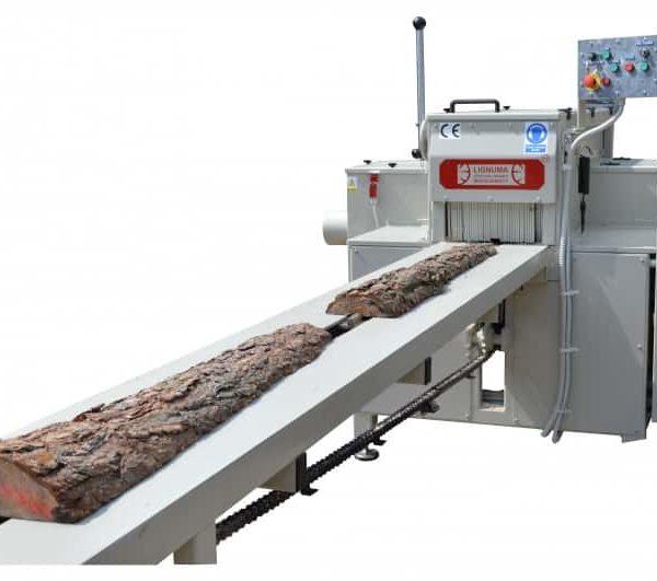 Masina de Recuperat Calote Lignuma OFD-500/K