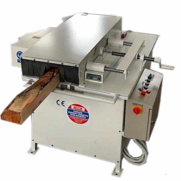 Masina de Recuperat Calote Lignuma OFT-450