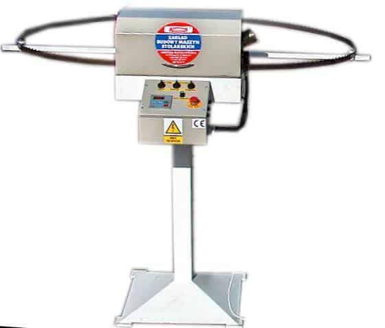 Masina de ascutit Lignuma OST-4000